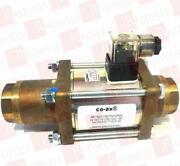 Co Ax Valves Inc Mk-10-nc-14-10c1-1/2dc-24r / Mk10nc1410c112dc24r Used Tested C