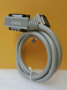 Agilent / Hp 8120-4654 1m Length Hpib Cable. New