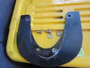 Evinrude Johnson Brp Outboard Spray Plate. 25 In. 635mm Transom Models 0338749