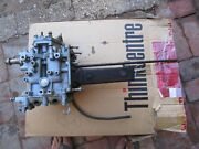 Johnson Evinrude Powerhead Outboard 80-1984.8hp + Exhaust And Intake Valve 110psi