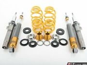 Ohlins - Performance Road And Track Dfv Coilover Kit - Bmsmi30