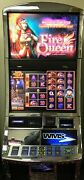 Williams Blue Bird 2 Slot Machine Fire Queen This Is A Real Slot Machine.