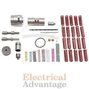 Transmission Shift Correction Kit With Valves And Updates Fits All 5r55w 5r55s