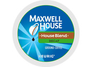 Maxwell House Decaf House Blend Coffee 24 To 192 K Cups Pick Any Size Free Ship