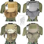 Eagle Industries Turtle Assault Pack - Choice Of Coyote Grey Multicam Ranger