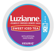 Luzianne Sweet Iced Tea 12 To 144 Keurig K Cups Pick Any Size Free Shipping