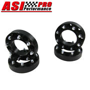 4pcs 2 Thick 8 Lugs Wheel Spacers For Gehl And Mustang Skid Steer Loaders Pro