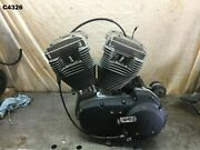 Buell Xb 9s 2003 Engine Motor Done 23064 K/mand039s See Photos C4326