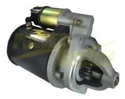 New Starter For Ford Tractor 2910 3000 3230 3430 Diesel