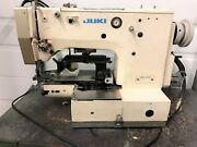 Juki Ams-206c Programable Machine Head For Parts Industrial Sewing Machine