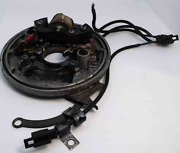 581443 Johnson Evinrude 1975-1976 Armature Plate 25 Hp 1 Year Warranty
