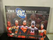 The Dc Comics Vault - A Museum In A Book