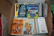 Wholesale Lot Of 325 New Greeting Cards Fatherand039s Day Hallmark American Greetings