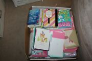 Wholesale Lot Of 400 New Greeting Cards Motherand039s Day Hallmark American Greetings