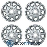 New 16 Replacement Wheels Rims For Buick Regal 1997-2004 Set Chrome