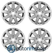 New 17 Replacement Wheels Rims For Chrysler Town And Country 2011 2012 2013 20...
