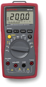 Amprobe Am-530 Trms Electrical Contractor Multimeter With Non-contact Voltage