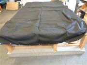 Rinker 220 Cockpit Cover 16and039 - 17and039 Black 114679008 92 X 147 Marine Boat