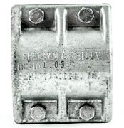 Sherman And Reilly Dc-10 Coupler Dc-10-1.06 700991, 10074454