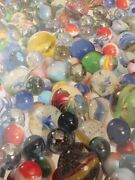 New Vintage Springbok About A Million Marbles Jigsaw Puzzle Over 500 Pieces 1975