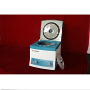 Sh120 Microhematocrit High Speed Electric Medical Lab Centrifuge 1.575mm24 Na