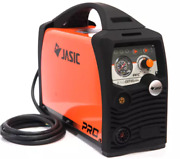 Jasic Air Cut 45 Plasma Cutter Cuts 15mm C/w Torch Leads And Clamp-5 Year Warranty