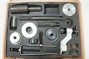 Miller Special Tools 6180 Zf-4 Auto Transaxle Service Kit Used /mp1/