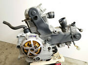 06 07 08 Ducati Monster S2r 1000 Engine Motor Guaranteed See The Video S2r1000