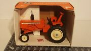 Allis Chalmers One Eighty 1/16 Diecast Farm Tractor Replica By Scale Models