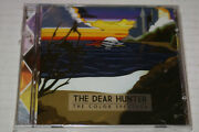 Dear Hunter Color Spectrum Cd 2011 New Factory Sealed Very Rare Out Of Print