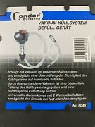 Cooling System Vacuum Kit Coolant Refill And Purge Free Shipping Within Europe