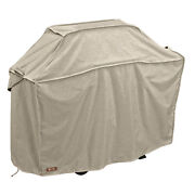 Classic Accessories Montlake Water-resistant Barbecue Grill Cover