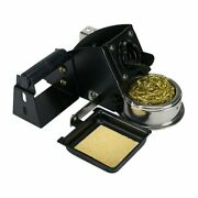 Aoyue Universal Soldering Iron Holder Stand 2663b With Tip Stand Pcb Solder