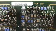 Hp Philips Sonos 5500 Ultrasound Front End Board 77110-60508