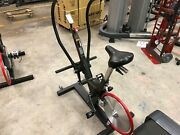 Keiser M3 Total Body Trainer With M Computer