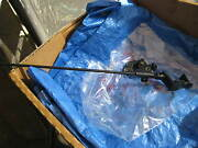 Mercury Outboard Lock Cowl 9.8hp 7.5hp Latch Lock Cable 65613 72791 76040