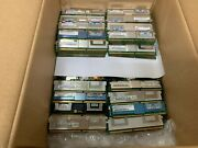 278x Mixed 4gb 2rx4 Pc2-5300f Memory Modules Sold As Is Untested