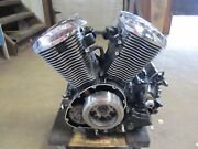 2006-2016 Kawasaki Vn900 Vulcan Classic Bare Engine Known Good Only4k Miles