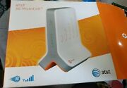 Atandt Microcell Wireless 3g Micro Cell Signal Booster Tower Antenna