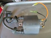 Yamaha Mariner Outboard 30hp Coil Twin Lead 689-85570-20-00 40hp 25hp 6r6 C40q