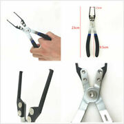 Car Suv Electrical Relay Fuse Puller Remover Install Tool Plier 230mm Us Stock