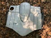 2004-08 Chrysler Crossfire Engine Motor Cover Top W/ Air Intake Cleaner Box C3