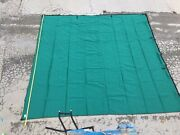 C Gear Helicopter Landing Sand Mat Pad Tent Floor 20and039 X 20and039 Beach Ground Floor
