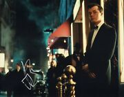 Jack Bannon Authentic Hand-signed Pennyworth 11x14 Photo Alfred