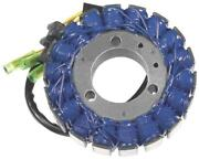 Electrosport Esg618 Stator Quality Replacement Motorcycle Battery Charging