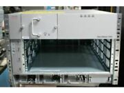 Used Cisco N7k-c7004 Cisco Nexus 7000 4-slot Chassis Including Fan Tray, No Ps