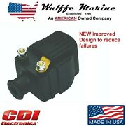 Ignition Coil For Mercury And Mariner 90 115 135 150 175 200 Hp 339-832757a4