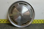 Oem Single 14 Hub Cap Wheel Cover 22510009 1980-1988 Oldsmobile Cutlass 2443