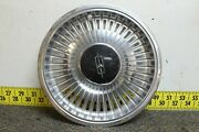 Oem Single 14 Hub Cap Wheel Cover 416511 1974-79 Oldsmobile Cutlass 2435