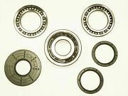 Front Differential Bearing And Seal Kit Polaris Rzr Razor S 1000 2017-2019